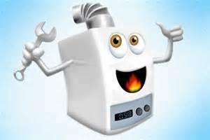 Assistenza professionale per caldaie