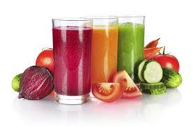 Scopri perché i centrifugati sono l'ideale per una dieta sana ed equilibrata